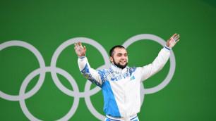 Олимпийский чемпион Нижат Рахимов рассказал о жизни в Казахстане и отношениях с Азербайджаном