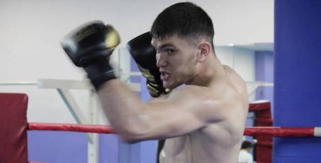 Результат такой, как и планировал - казахстанец из команды Головкина о быстром нокауте в титульном бою в США