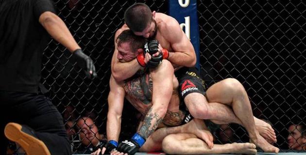 Стала известна дата слушания по драке после боя Нурмагомедов - МакГрегор на UFC 229