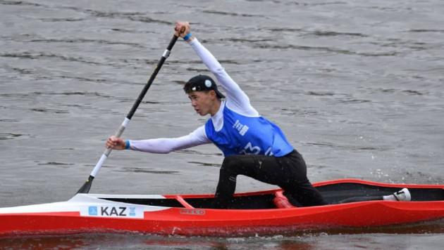 Казахстан завоевал вторую золотую медаль на юношеской Олимпиаде-2018