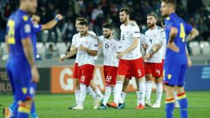 Как сыграли соперники сборной Казахстана по Лиге наций