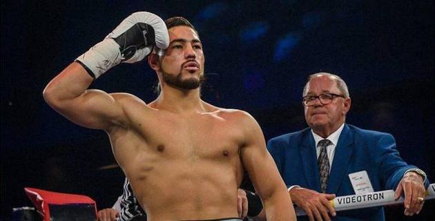 Чемпион мира среди молодежи из Казахстана поднялся на 36 позиций в рейтинге после победы за 57 секунд