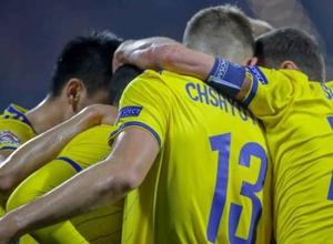 Казахстан потеряет шансы сыграть на Евро-2020 от Лиги наций после четвертого тура - букмекеры