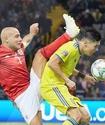 Победитель группы Казахстана в Лиге наций и еще одна сборная заработали повышение в классе