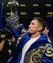 Эксперт назвал лучшего соперника для Головкина и посоветовал подумать о переходе в новый вес