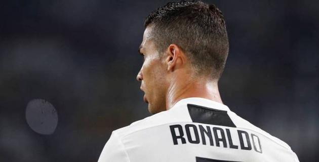 Роналду установил новый рекорд в истории футбола
