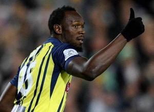 Австралийский футбольный клуб предложил Болту полноценный контракт