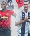 """Букмекеры сделали прогноз на матч Лиги чемпионов """"Манчестер Юнайтед"""" - """"Ювентус"""""""