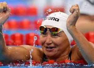 """""""Нельзя опускать планку вниз"""". Первая в истории Казахстана чемпионка Паралимпиады по плаванию озвучила свою мотивацию в спорте"""
