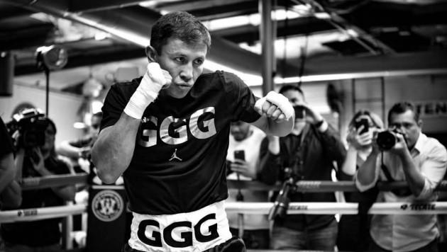 Известный американский аналитик не включил Головкина в свой рейтинг P4P-боксеров