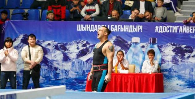 Главный тренер сборной Казахстана прокомментировал решение Ильина пропустить ЧМ  по тяжелой атлетике и назвал его сменщика