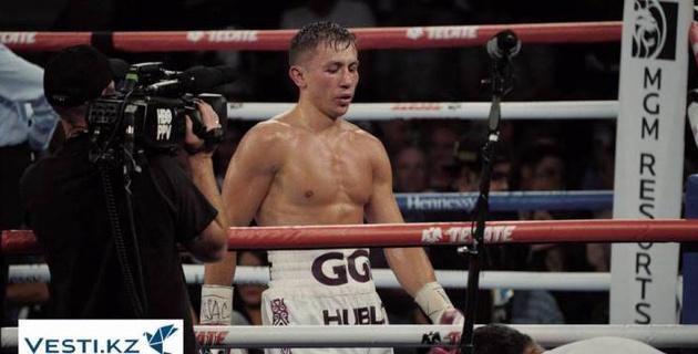 Британский журналист назвал плюсы для Головкина от боя с первым победителем WBSS