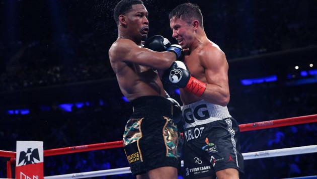 Менеджер Джейкобса назвал условие для реванша с Головкиным и обозначил планы чемпиона IBF