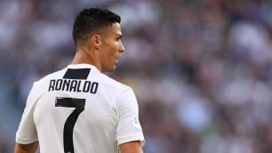 Криштиану Роналду стал самым популярным человеком в Instagram