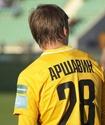 """Аршавин понес наказание за удаление в чемпионском для """"Астаны"""" матче"""