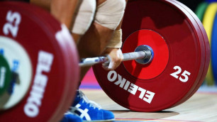Чемпионат мира по тяжелой атлетике покажут в прямом эфире в Казахстане