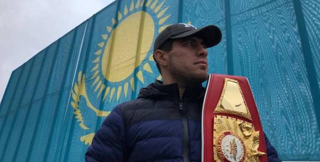 """""""Я любил подраться"""". Казахстанский боксер-профессионал рассказал о карьере в США, отношении к GGG и кумирах детства"""