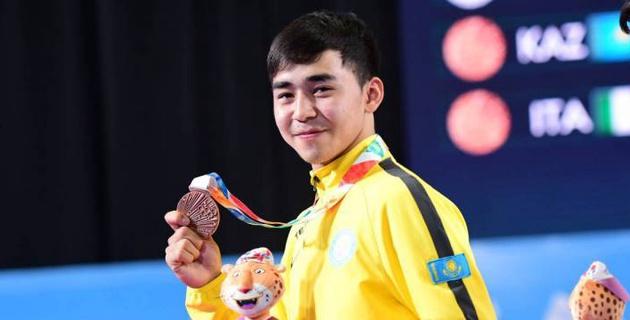 Олимпийская палитра. Твердый шаг в неизвестное будущее: итоги выступления сборной Казахстана на юношеской Олимпиаде
