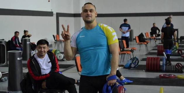 Илья Ильин рассказал о своем состоянии в преддверии ЧМ-2018 по тяжелой атлетике