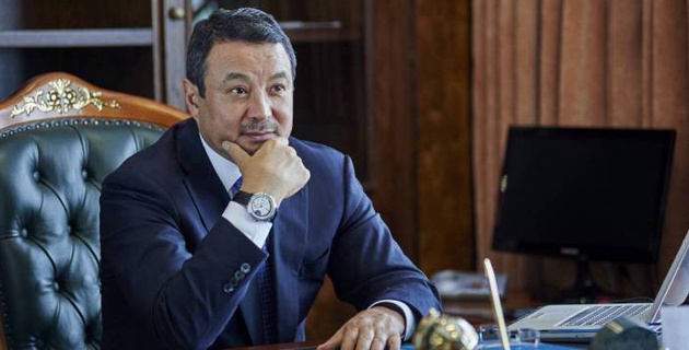 Россия решила поддержать соперника казахстанского призера Олимпиады в выборах президента AIBA