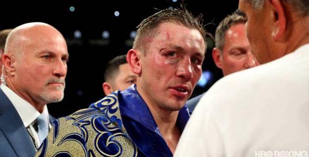 Тренер Головкина назвал возможного соперника на следующий бой и исключил вариант с чемпионом WBO