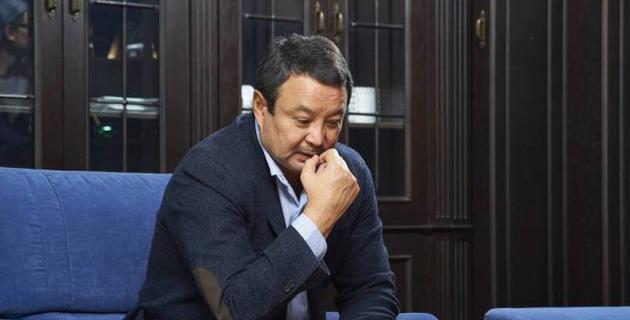 Казахстанский призер Олимпиады проиграл конкуренту из Узбекистана на выборах президента AIBA