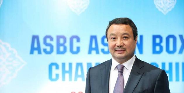 Эксперт прокомментировал поражение казахстанца Конакбаева на выборах в президенты AIBA