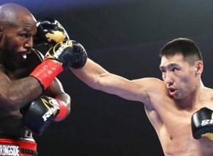 Обозреватель BoxingScene похвалил Алимханулы и назвал причину первого поражения Рахманкулова