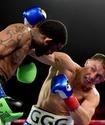 Побитый Головкиным американец вернулся в бокс спустя два года и бросил вызов GGG