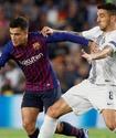 """Матч против """"Барселоны"""" станет для """"Интера"""" самым прибыльным в истории"""