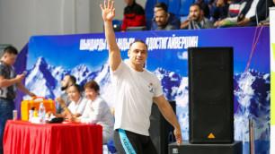 Илья Ильин не вышел на старт своей весовой категории на чемпионате мира-2018