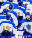 Сборная Казахстана по хоккею победила участника Олимпиады-2018 во втором матче на Евровызове