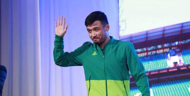 Нурбол Жумаскалиев объявил о завершении карьеры футболиста