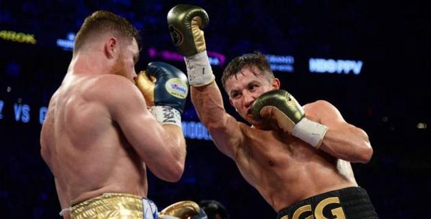 Названа главная опасность для Головкина в бою с победителем Всемирной боксерской суперсерии