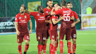 Новый тренер ввел в клубе Еркебулана Сейдахмета штраф за маты