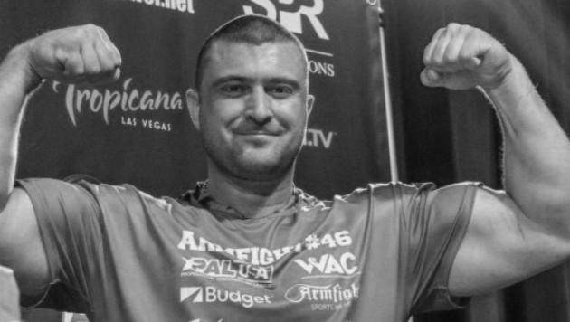 Чемпион мира и Европы по армрестлингу погиб в результате аварии в Украине