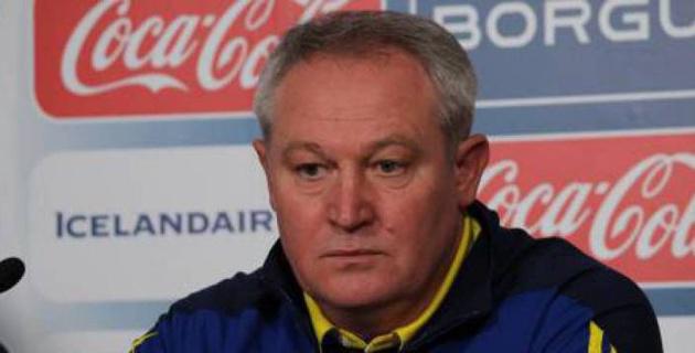 Красножан дал прогноз на матч Лиги наций Казахстан - Латвия