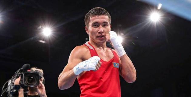 Чемпион мира Кайрат Ералиев без проблем вышел в четвертьфинал первенства Казахстана