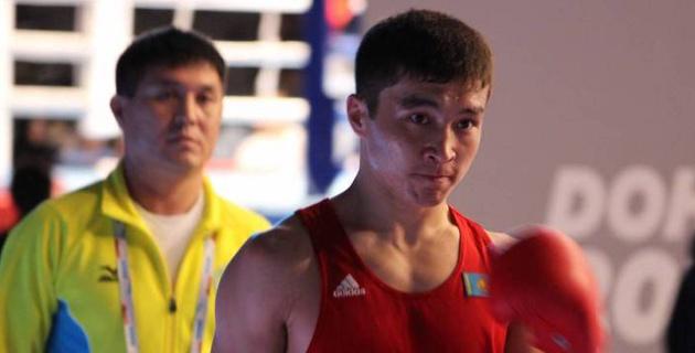 Чемпион мира Ералиев объяснил решение не садиться между раундами в бою на ЧРК и планах на ОИ-2020