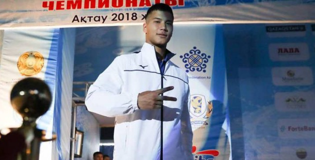 Иностранные судьи пересмотрели бой на чемпионате Казахстана и отменили поражение боксера