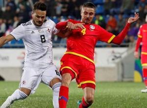 Победитель группы Казахстана в Лиге наций потерял очки в матче с аутсайдером