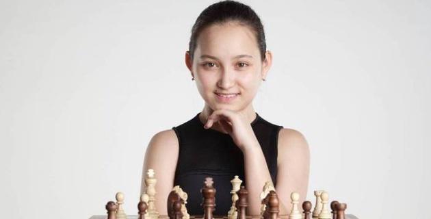 Казахстанская шахматистка впервые в истории дошла до четвертьфинала чемпионата мира