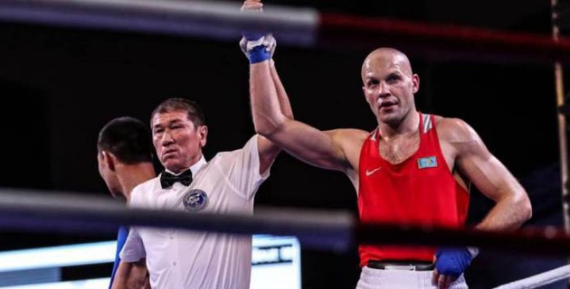 Боксер-сенсация в финале, или кто разыграет золотые медали чемпионата Казахстана по боксу
