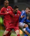 Португалия первой вышла в полуфинал Лиги наций и примет турнир в июне 2019 года
