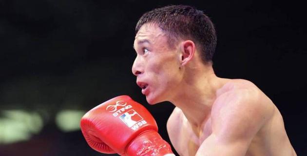 Темиртас Жусупов в пятый раз выиграл титул чемпиона Казахстана и установил рекорд страны
