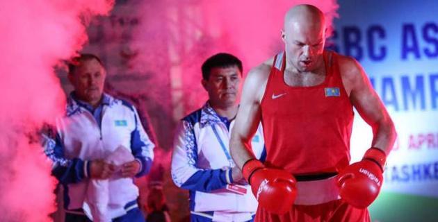 Определен новый состав сборной Казахстана по боксу