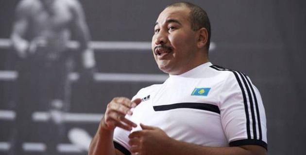 Олимпийский чемпион увидел судейскую ошибку в одном из финалов чемпионата Казахстана
