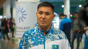 Главный тренер сборной Казахстана по боксу подвел итоги чемпионата страны и рассказал о резерве