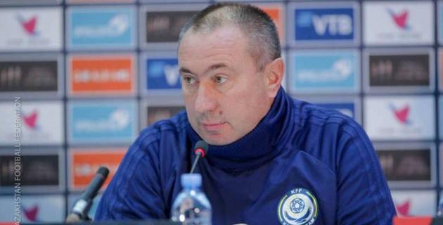"""""""Я могу уйти"""". Стойлов рассказал о задаче на последний матч сборной в Лиге наций и своем будущем"""