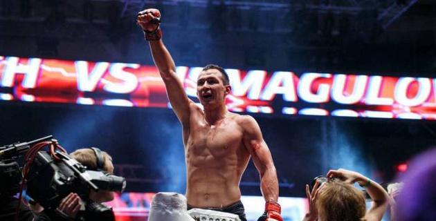 Казахский боец остался без соперника на дебютный бой в UFC после отказа обидчика МакГрегора